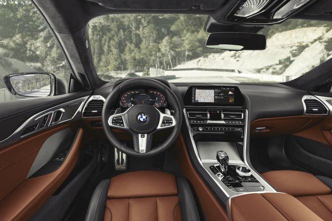 BMW 8シリーズ 2018