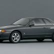 ツウの選ぶR32スカイライン、GTS-tとは?GT-Rとの違い