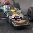 【動画】2台のミニカーが歴代のF1マシンに変身!そのCG映像がカッコよすぎ!