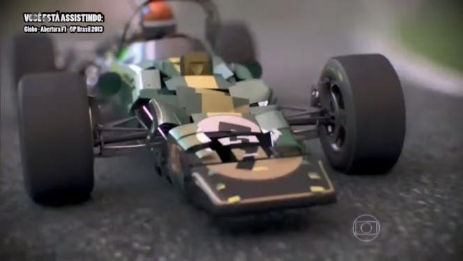 F1 CM