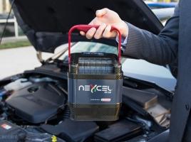 これからは90秒で車のオイル交換が可能!?カストロールの新技術「ネクセル」とは?