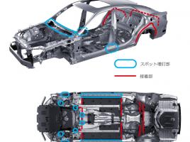 進化し続けるトヨタ「クラウンアスリート」、その走行性能は?