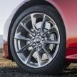 17インチと18インチ、タイヤサイズが選べるならどちらがいい?
