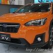 【実車画像レビュー】スバル新型XV 1.6リッターモデルの外装インプレッション