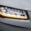 『アウディ A7 スポーツバック』がマイナーチェンジ!変化したそのLEDヘッドライトとは?