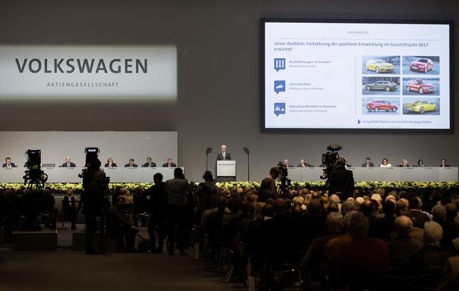 VW 会議