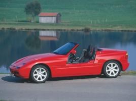 BMW Z1や三菱 ジープなど…ドアのない車5選