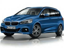 BMW・2シリーズ グランツアラー…アクティブツアラーとの違いと中古相場は?