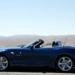 BMW Z4とはどんな車?走行性能や燃費、中古相場について