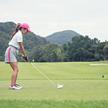 ゴルフを始めて最初の悩みはコレ!ゴルフ初心者のスライスの原因は?