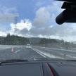 自動車のフロントガラスが曇る原因とは?