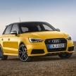 アウディS1かスバルWRX STI…4WDのMT高性能車を買うならどっち?