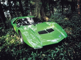 50年前にあった幻のスーパーカー、マツダRX500とは?