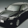 トヨタ ヴァンガードの新車価格と現在の中古車市場は?オススメモデルは?