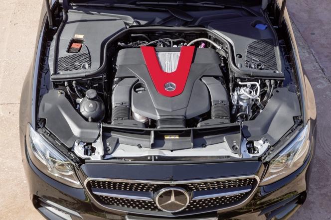 V6 エンジン