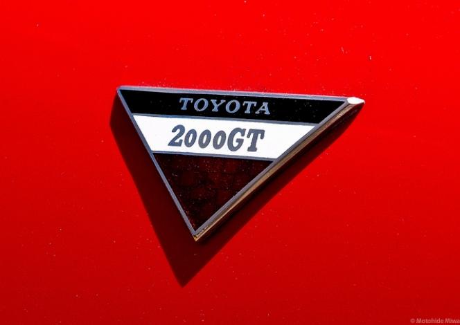 2000GT ギャラリー