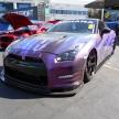 SEMAで一番人気な日本車!世界に誇る名車、日産 GT-Rのカスタム5選