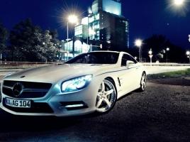 AMGに憧れる…!SLシリーズなど、メルセデスAMGのクーペ特集!