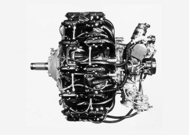 スバル ボクサーエンジン
