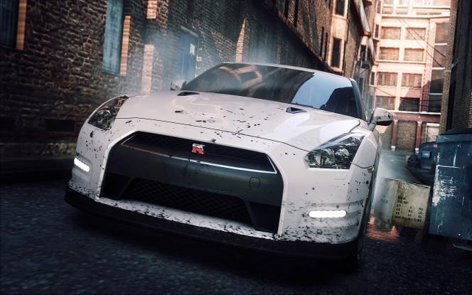 日産 GT-R エゴイスト