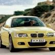 GT-Rやレクサスなど…歴代BMW「M3」に対抗する国産スポーツカーたち