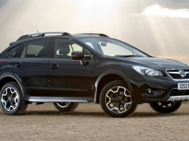どの国産SUVが気になる?タイプ別でオススメ4種をご紹介!