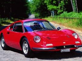 ディーノはいかにしてフェラーリの伝説となったのか?