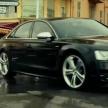 S8やGクラス…シリーズ最新作「トランスポーター イグニション」にはどんな車が登場する...