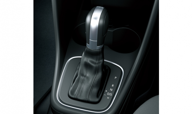VW ポロ 7速DSG