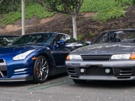 GT-Rのエンジン「RB26DETT」と「VR38DETT」の性格の違いとは?