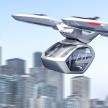 「空飛ぶタクシー」が現実に!アウディとエアバス、試験飛行が承認される
