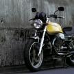 忘れられないこの1台 vol.42 MOTO-GUZZI 1000S