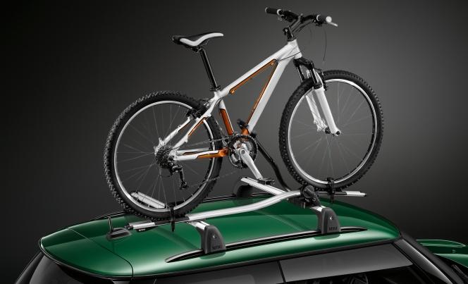 自転車 bike holder
