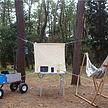 【保存版】アウトドアシアターはキャンプ初心者でもできる!野外映画を楽しむメソッド