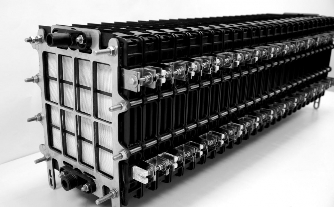 アルミニウム空気電池