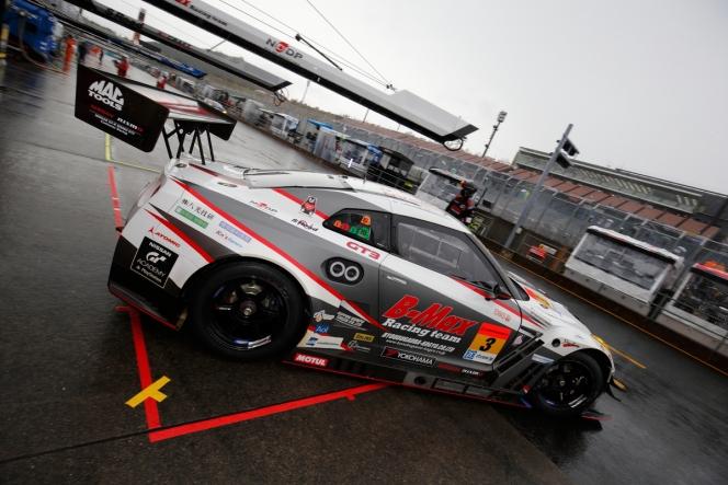 日産 GT-R GT300