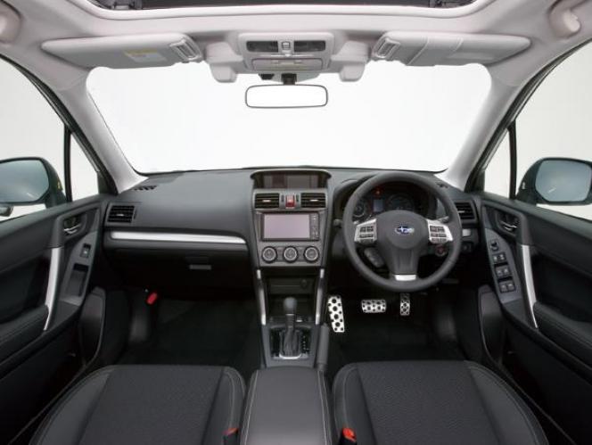 最新の運転システムで安心して運転することが可能に