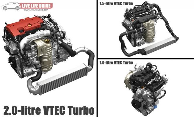 VTEC TURBO