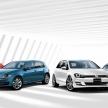 VW ゴルフの輸入開始40周年記念エディション 40th Edition と Milano Editionはどのようなクルマか?
