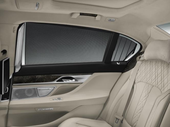 BMW 7シリーズ 2015