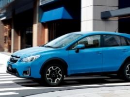 スバル XVの中古価格・走行スペック|小型SUVスバル XVは海外で高評価!?