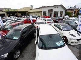 新車販売からカスタムだけでなく車検まで、BMWのすべてを一 つのショップでまかなえる~「オフィスAZ」