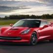 旧式もいいですが、最新のアメリカ車も名車ぞろいです!