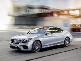 メルセデス・ベンツはSクラス、BMWは7シリーズ…輸入フラッグシップモデルは?