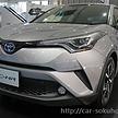 トヨタC-HRの外装画像レビュー【SUVクーペの注目ポイントを徹底チェック】