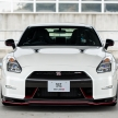 GT-R NISMOとAMG GT S…500馬力超えの両車の対決の結果は?