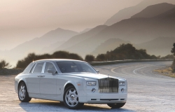 Rolls-Royce Phantom 2006
