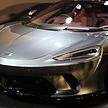 620馬力、最高速度326km/h、2,645万円…マクラーレンGTは新次元のグランドツアラーを目指す