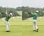 """ゴルフスイングの練習は""""小は大を兼ねるが、大は小を兼ねない""""を意識しよう!"""