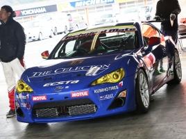 レースでは、勝つためのタイヤが選ばれる。クムホタイヤがサーキットで選ばれる理由とは?